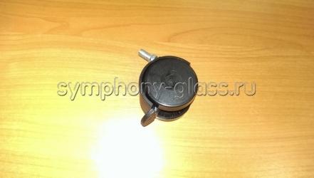 Узкая угловая тумба глубина 350 мм - Allegri Этажерка У 350 - 800 / 1100