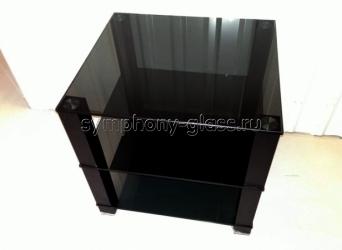 Стойка для hi-fi ANLine Модель 2 (стекло 10 мм)