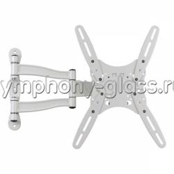 Поворотно-наклонный кронштейн Kromax Techno-5