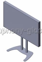 Стенд для большого тв Allegri Техно-2 70-84 дюймов