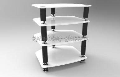 Модульная стойка для аппаратуры Модуль-ТО-4