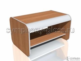Журнальный стол Виктория НМ 014.88