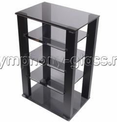 Стойка под аппаратуру Antall Hi-Fi-1 (5 стекол)