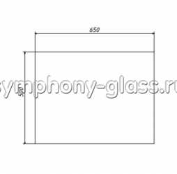Стойка для аппаратуры ANLine Фокус-2 (7 стекол)