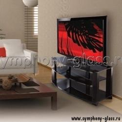 TV тумба для современного жк Antall Santana-03