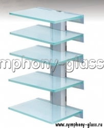 Кронштейн для 5 компонентов Antall Install-07|5