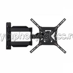 Поворотно-наклонный кронштейн Kromax LEDAS-400
