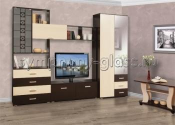 Набор мебели для гостиной Болеро-2