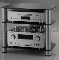 Невысокая стойка для аппаратуры Sonorous  RX 2130