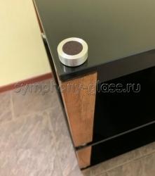 Модульная стойка на шипах Куб Мини