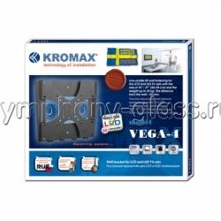 Кронштейн настенный Kromax VEGA-4