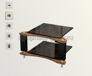 Профессиональная стойка для high-end VOX Module S-001 Basic - 2 модуля