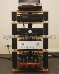 Профессиональная стойка для high-end VOX Module S-001 Basic - 5 модулей